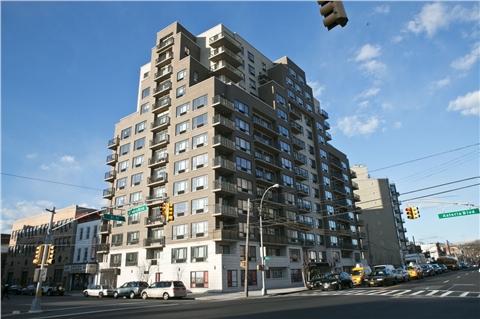 Apartment Building Astoria astoria apartment building fetches $47m | real estate weekly