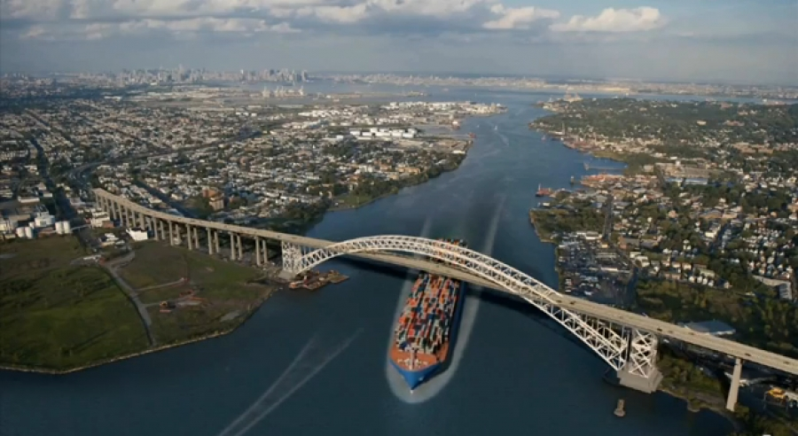 Port Authority Sets Out Priorities In 28b Spend Plan
