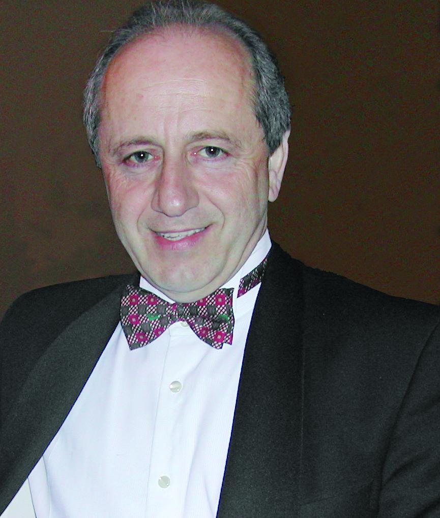 Mark Zborovsky
