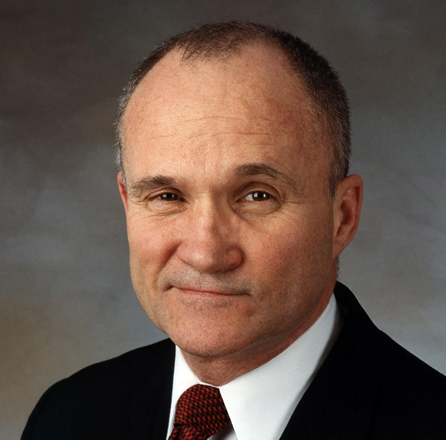 Raymond W. Kelly Net Worth