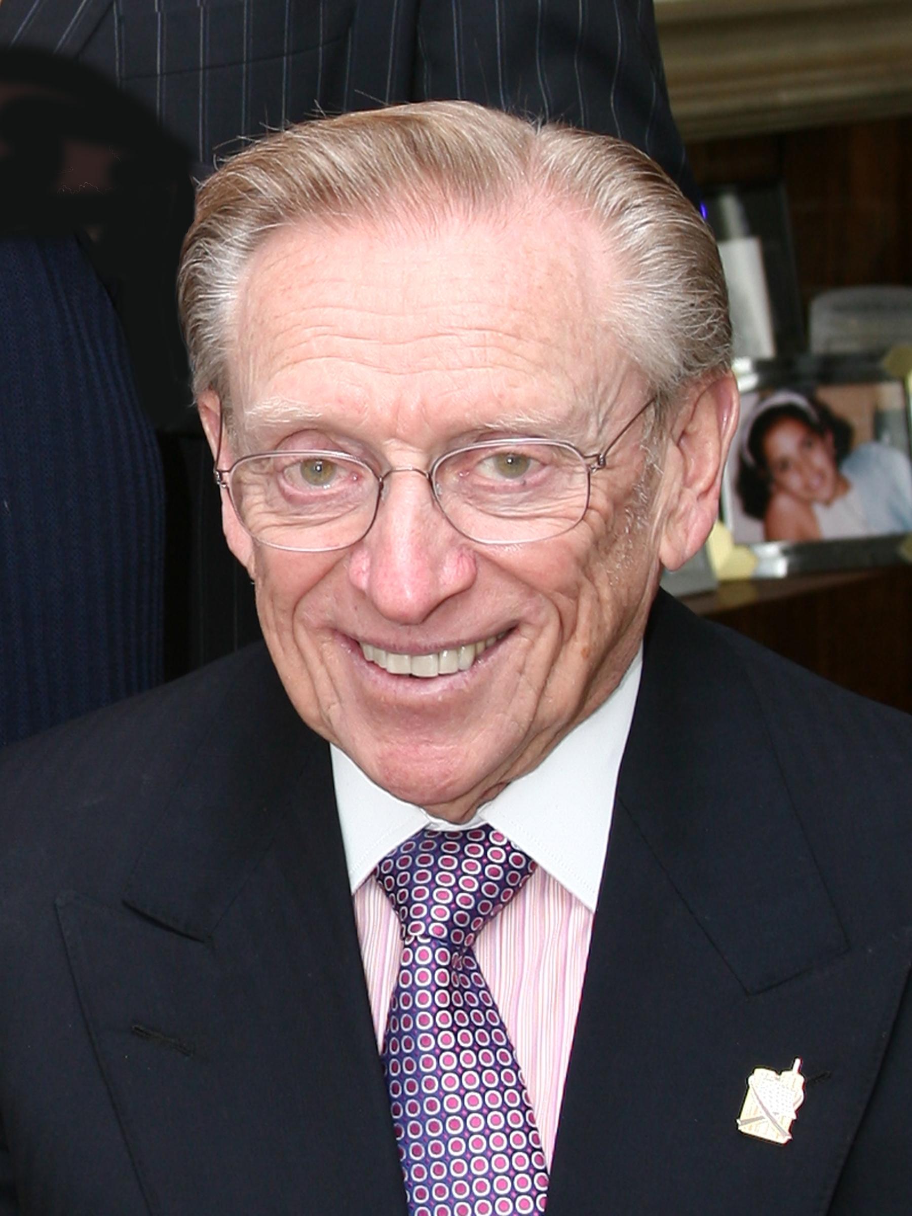 Larry Silverstein Net Worth