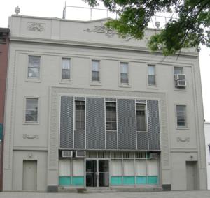292 Court Street