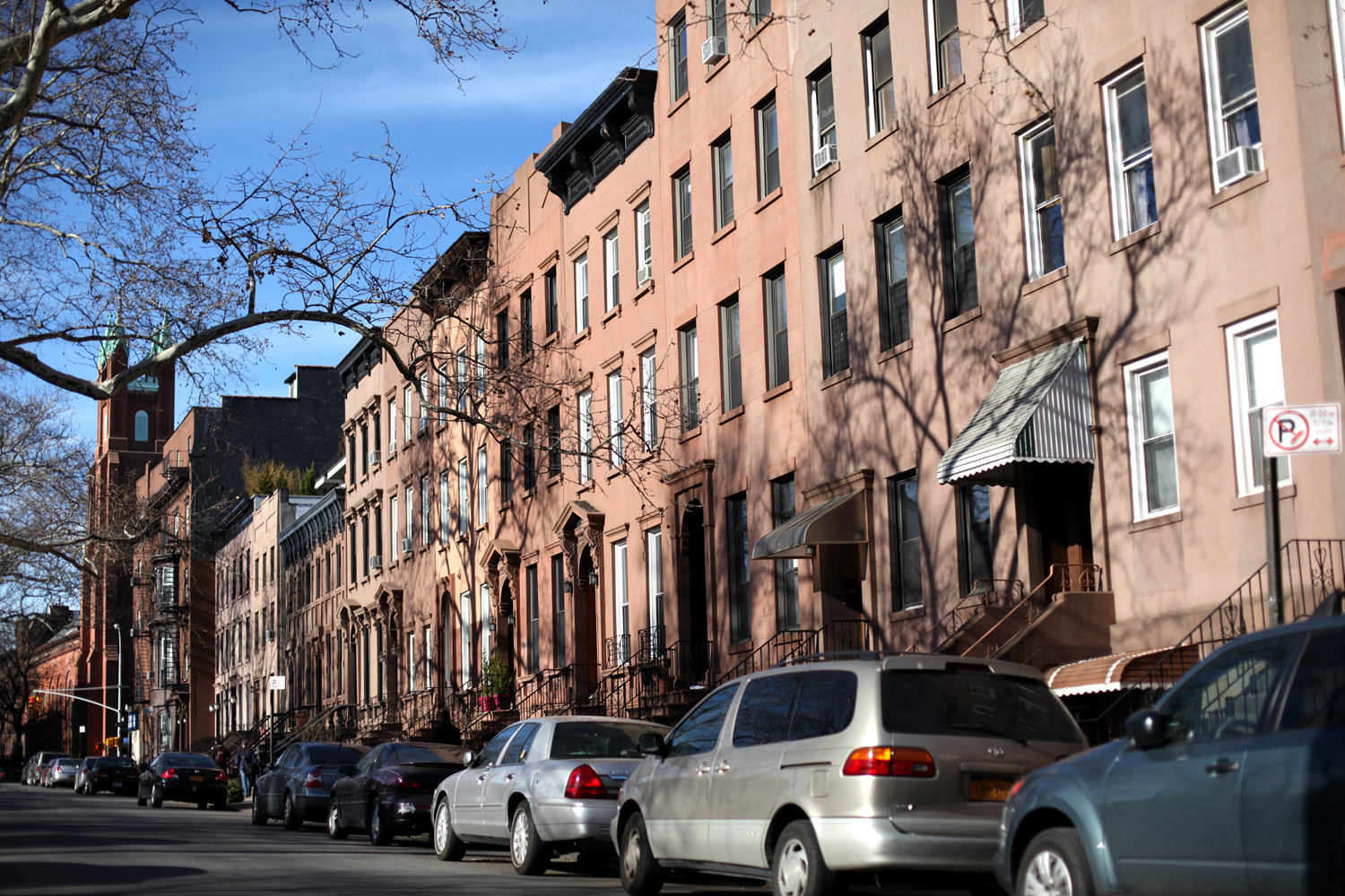 Apartment Dearth Puts Squeeze On Brooklyn Prices Real Estate Weekly