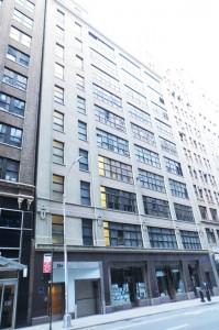 234 W 39th Street