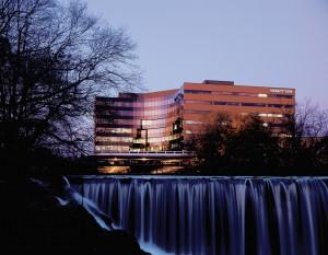 Merritt 7 Corporate Center