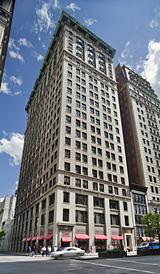 215 Park Avenue South