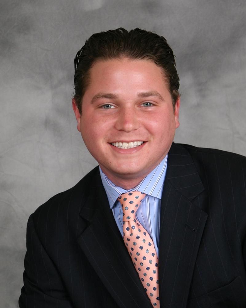Brett Maslin