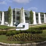 High Ridge Park Corporate Center.