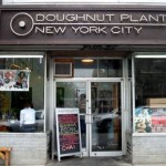 Doughnut Plant has existing locations in the Lower East Side, Chelsea, along with nine Tokyo locations.