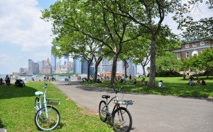 Governor's Island re-opened last month, and it's better than ever.