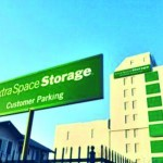 Job and population growth have helped fuel demand for self-storage units