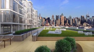 1000 avenue is the first of five Lennar towers to be built on the site.