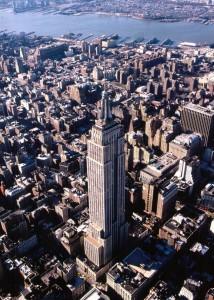 Empire State Buildingx