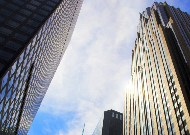 Office leasing is robust, but executives are concerned about