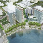 Astoria Cove rendering