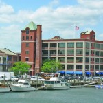 Stamford waterfront