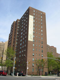 5,000 Stuy Town and Peter Cooper apartments will be part of the program