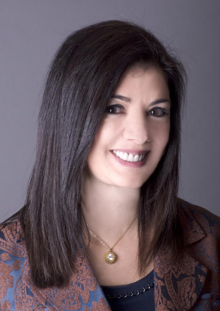 Adelaide Polsinelli