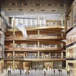 Neiman Marcus will anchor The Shops at Hudson Yards