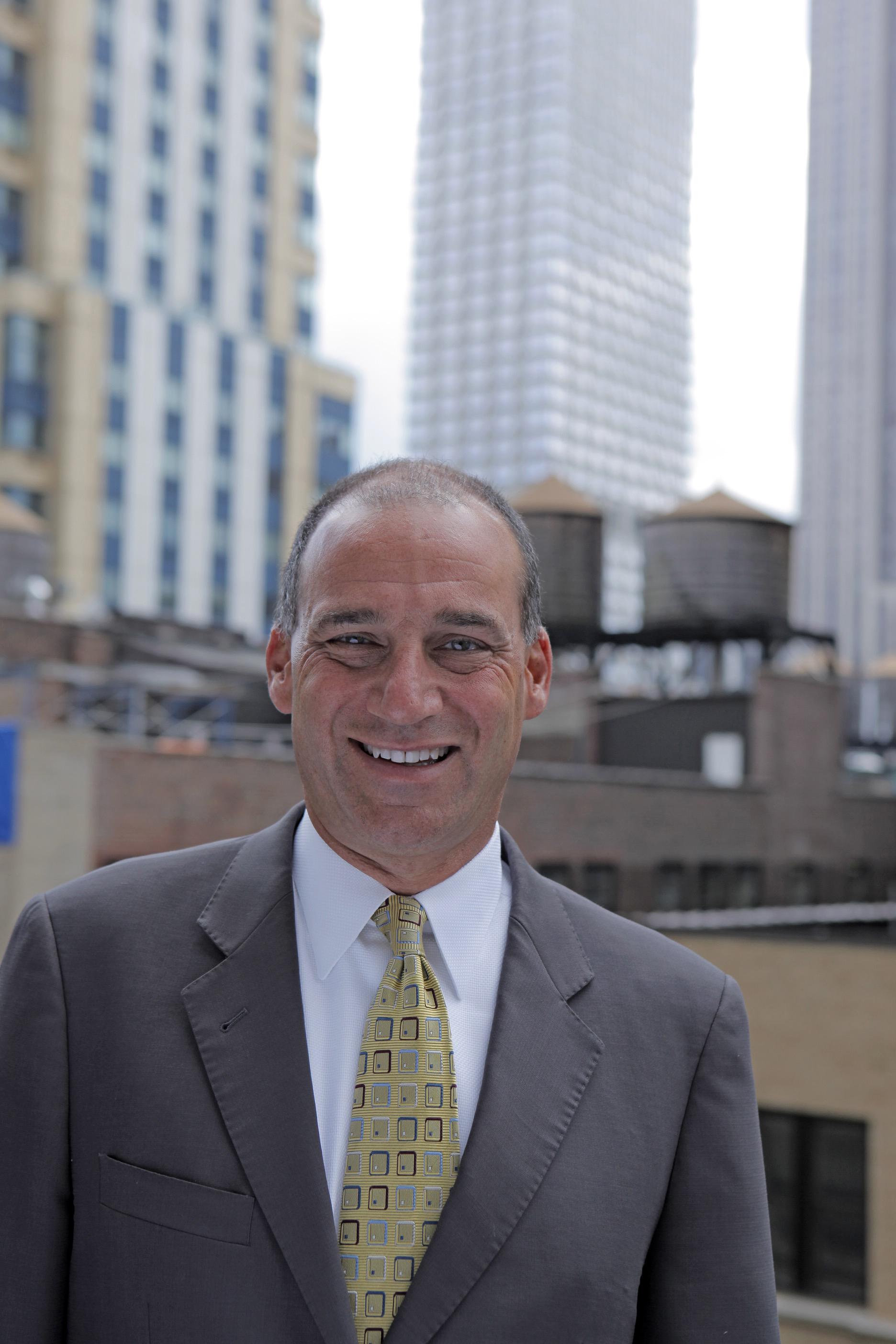 Jeff A. Schwartz Net Worth