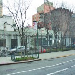 shshsh West 38th Street