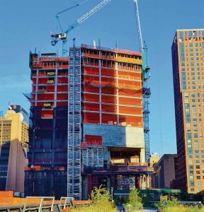 Construction spending is forecast to hit a record-breaking $32 billion.