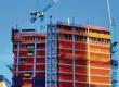 Mayor de Blasio has  vowed to build 80,000 affordable homes.