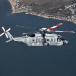Sikorsky has a long-term lease