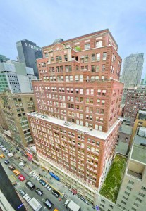 28 West 44th Street
