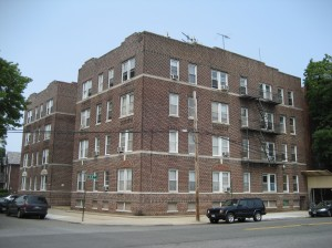 33-45 Murray Street