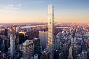Macklowe Properties spent $1 million on a four-minute advertising film for 432 Park Avenue.
