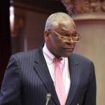 Assemblyman Keith Wright