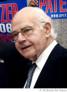 Bernard Spitzer
