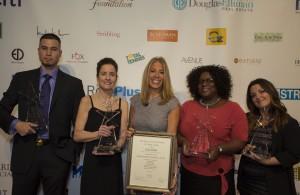 REBNY award winners