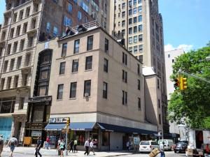 645 Fifth Avenue