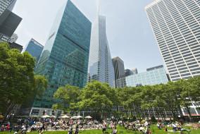 Ivanhoé Cambridge acquires Three Bryant Park in Manhattan for US$2.2 billion (CNW Group/Ivanhoé Cambridge)