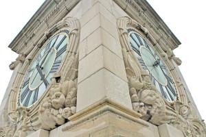 El Ad wants to build a triplex condo in the clock tower