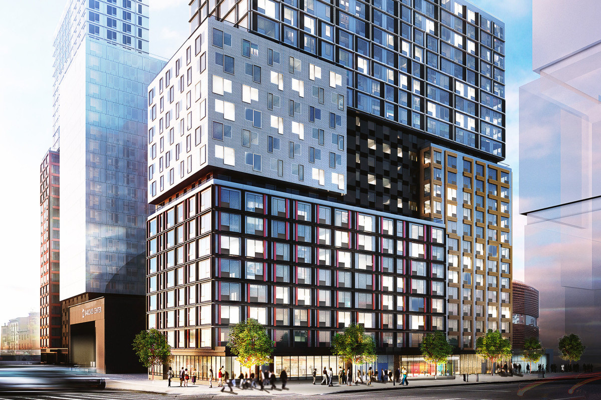 38 sixth avenue archives real estate weekly