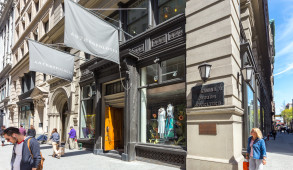 85 Fifth Ave - Retail Condo - Meridian Capital Group