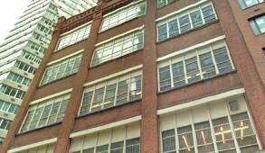 Newel Building