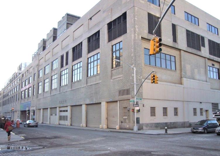 550 Washington Street