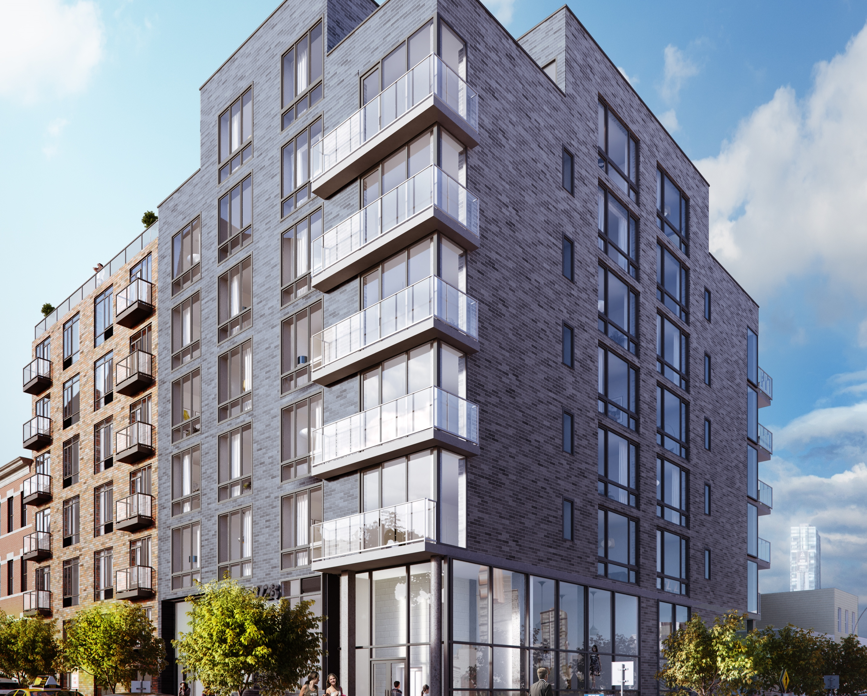 NEW DEVELOPMENT: Move-ins start at Halcyon, sales launch at LIC ...