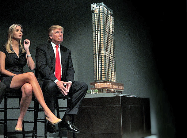 Image result for trump brand