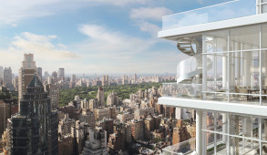 200 East 59th Street Penthouse