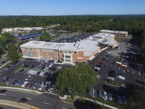Bergen County School