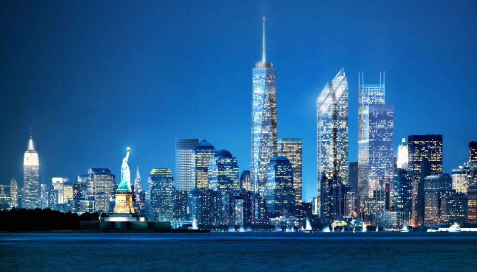 World Trade Center Rebuilding Paying Off For Port Authority Real