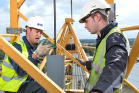 National Apprenticeship Week was last week.