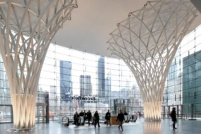 Brookfield Place_credit Bess Adler, Thornton Tomasetti