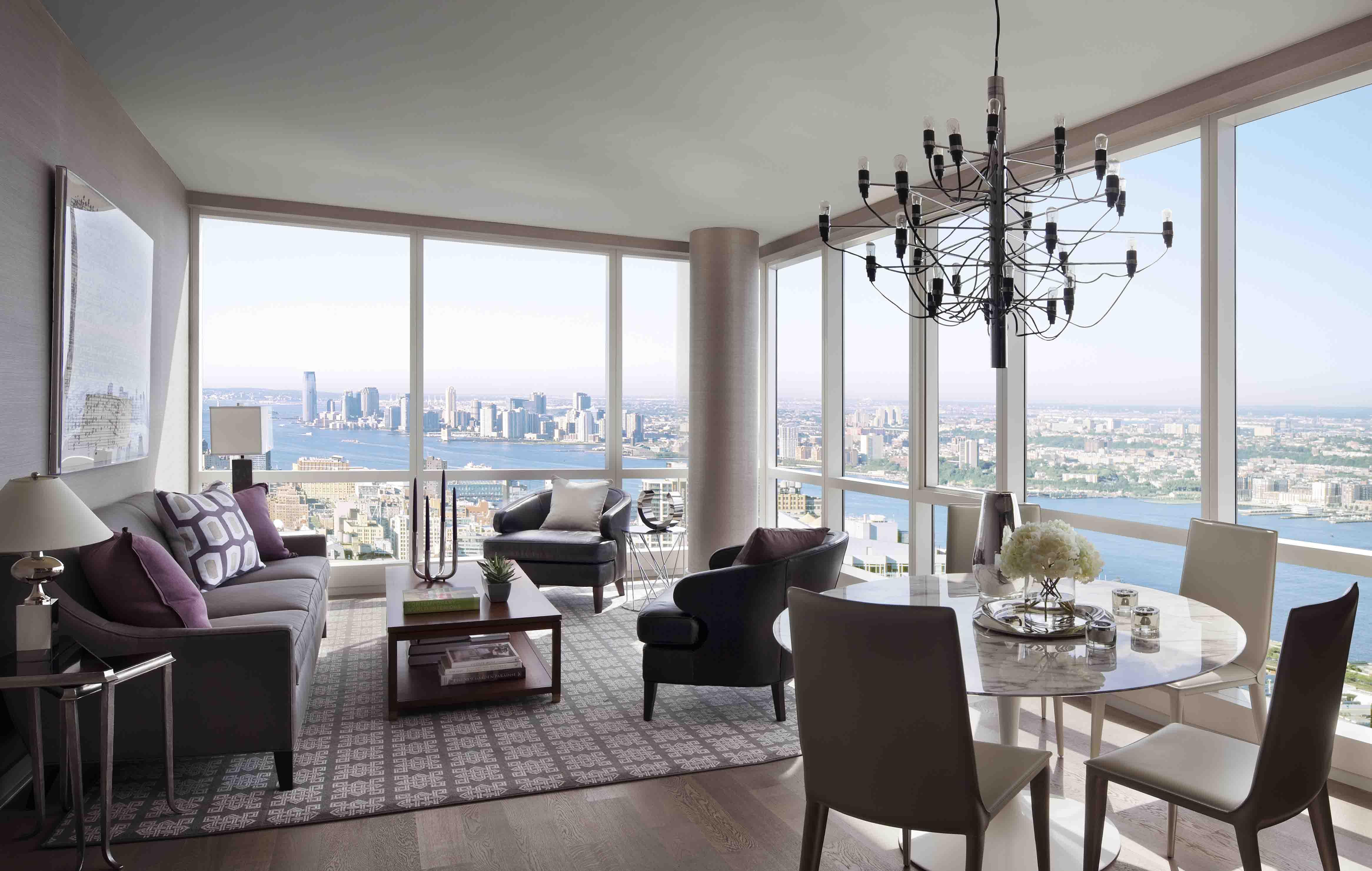 Mima Luxury Apartments