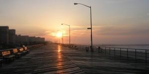 Rockaways Boardwalk